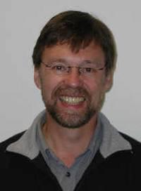 Gerhard Keller