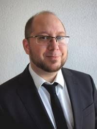 Portrait von Dr. Johannes Hild