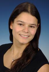 Dr. Nadja Ray