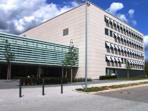 Felix-Klein-Gebäude