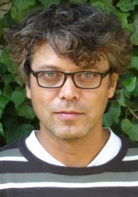 Portraitbild Manfred Kronz