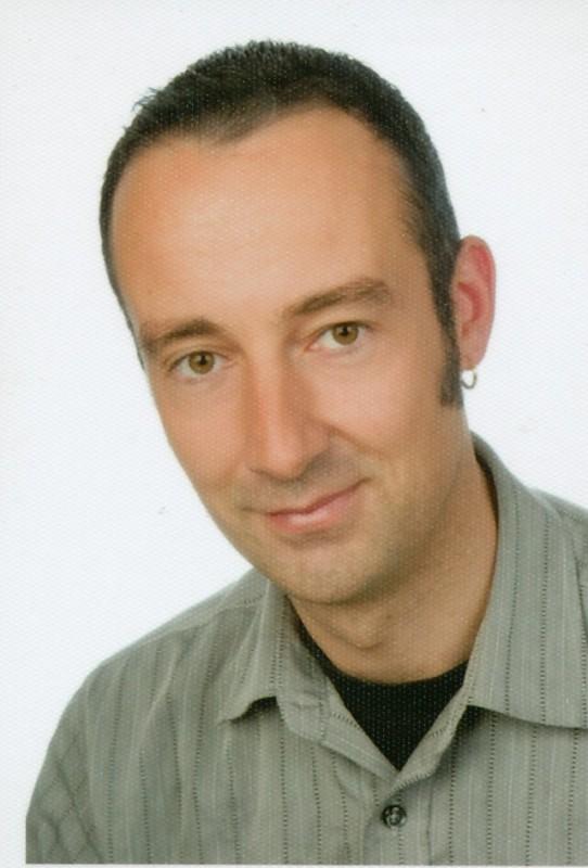 Prof. Dr. Serge Kräutle