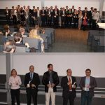 Absolventenfeier 2012