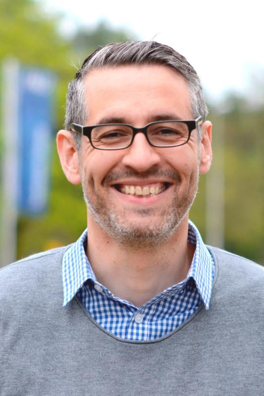 Prof. Dr. Martin Burger