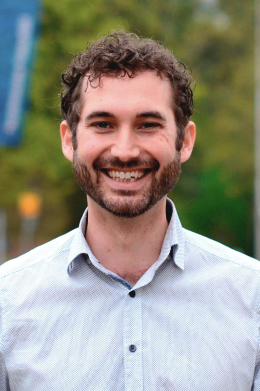 Dr. Daniel Tenbrinck