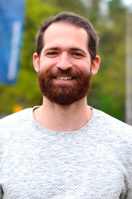 Lukas Weigand